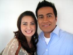 Adjie Pangestu Resmi Talak Cerai Istri Kedua