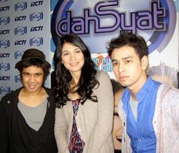 Inilah Nominasi Dahsyatnya Awards 2010