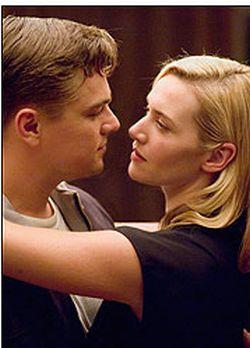 Leonardo DiCaprio Orang Ketiga Perceraian Kate Winslet?