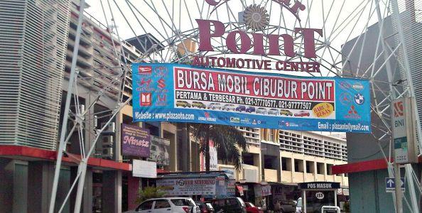 Cibubur Point Automotive Center