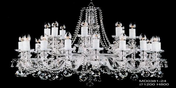 Tips Memilih Lampu Kristal