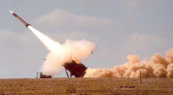 Rusia: Misil AS di Teluk Berpotensi Serang Iran