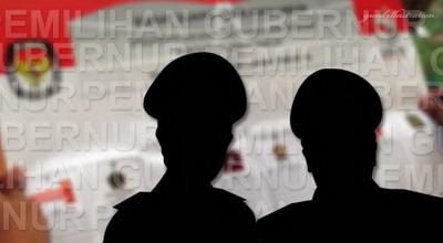 Survei Cyrus: Pemilukada DKI, Pertarungan Foke Vs Jokowi