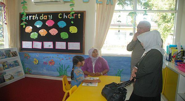 Australiaan Internasional School (AIS) Balikpapan Diresmikan