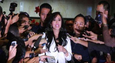 KPK Beri Peluang Angie Jadi Justice Collaborator