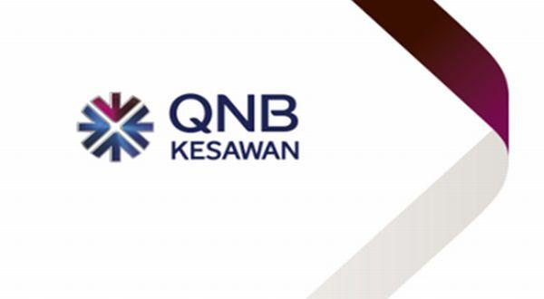 Bank QNB Kesawan Ganti Dirut