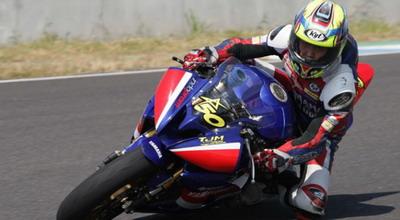 Moto2: Rider Indonesia Siap Mengaspal di Valencia