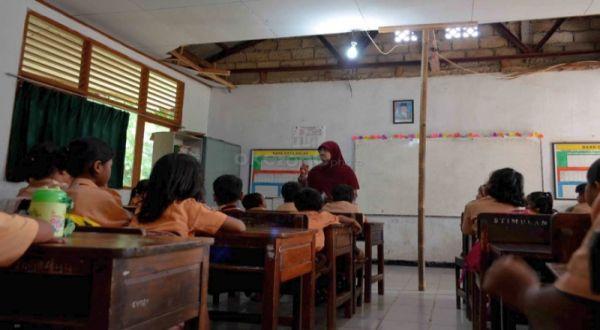 1.051 Guru Tidak Lulus Pendidikan dan Latihan Profesi