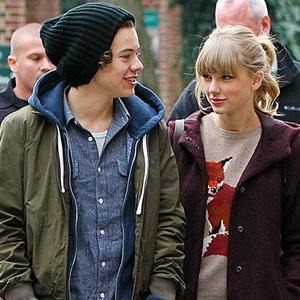 Alasan Harry Styles Putus dari Taylor Swift