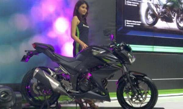 Bikin Ninja 250 Jadi Z250, Siapkan Rp7 Juta