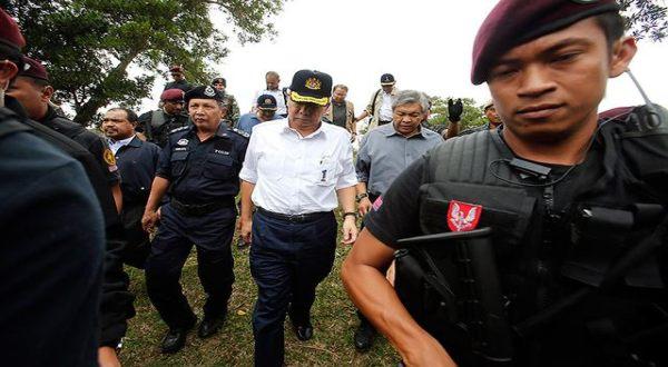 Ledakan Muncul di Sabah, Konflik Berlanjut