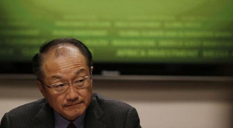 Presiden World Bank Puji Indonesia Kurangi Kemiskinan
