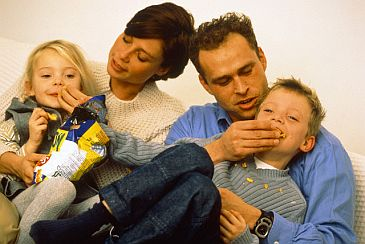 Waspadai Jika Anak Mulai Tidak Mau Makan