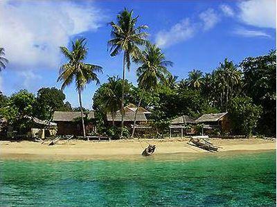Pantai Pasir Putih Situbondo, Wisata Andalan Jatim