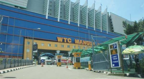 WTC Mangga Dua, Pusat Jual Beli Mobil & Motor Bekas