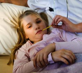 Kiat Anak Terhindar Alergi
