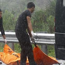 2 Jenazah di Pondok Aren Ternyata Pembacok Polisi di Bekasi