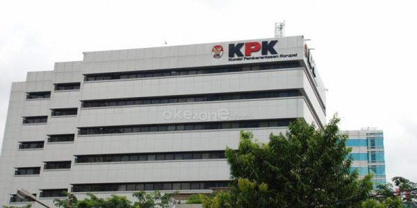 KPK Didesak Usut Kasus Dugaan Korupsi Bupati Pelalawan
