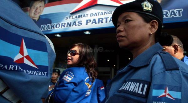 Sumpah Pemuda, Demokrat Gelar Lomba Nyanyi Lagu SBY