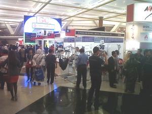 Hospital Expo Langkah Awal Majukan Dunia Kesehatan Dalam Negeri