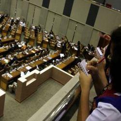 Politikus, Trah Pekerjaan Tertinggi di Indonesia