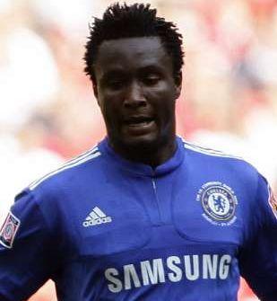 Mikel Tetap di Chelsea Hingga 2017