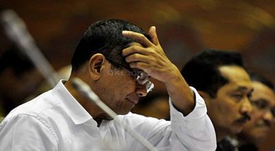 Dahlan Iskan Nyapres, SBY Berang
