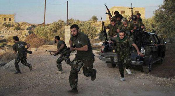 Rusia Dipuji Oposisi Suriah