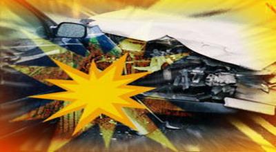 2 Orang Tewas dalam Kecelakaan Beruntun di Semarang