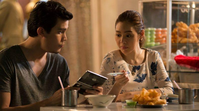 Film komedi Thailand hadir di Indonesia (Foto: Dok PT Inter Solusindo)