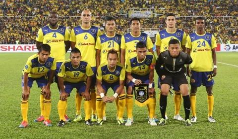 Ditelantarkan di Indonesia, Pahang iNgadu/i ke AFC