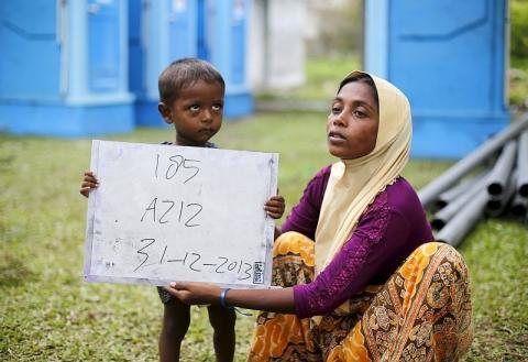 Sekilas Sejarah tentang Imigran Rohingya