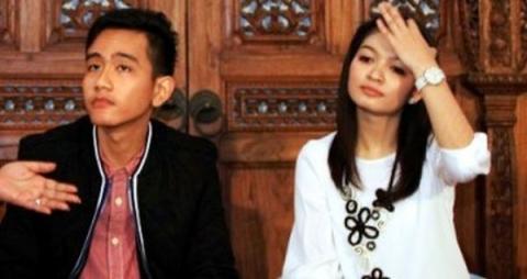 Pernikahan Anak Jokowi Empat MC Kawakan Disiapkan