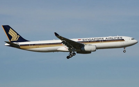 Insiden Terhempasnya Singapore Airlines sedang Diselidiki