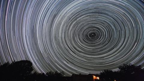 Mengenal Hum Auman Terompet Sangkakala di Langit Dunia