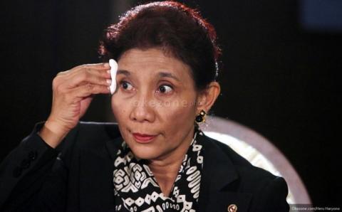 Perusahaan Ini Rugi Besar GaraGara Menteri Susi