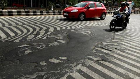 Penjelasan Ilmiah Soal Fenomena Suhu Panas di India