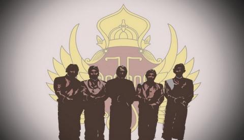 Berikut Pernyataan Resmi Trah Hamengkubuwono soal Sabda Raja
