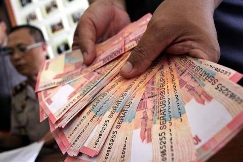 Korban Investasi Bodong Wadermind Capai 3000 Nasabah