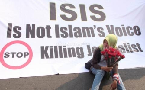 Lomba Busana Mirip Istri Teroris di Depok iHoaxi