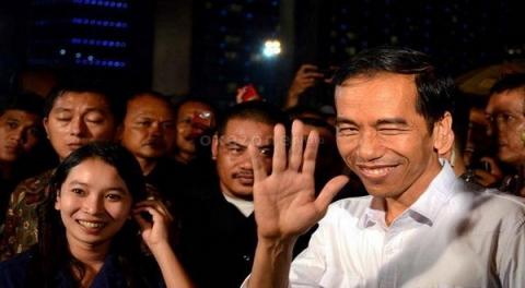 Jokowi iOffsidei soal Tempat Kelahiran Soekarno