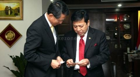 Ketua DPR Dorong Jokowi Tindak Menteri Pembelot