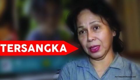 Margriet Menolak Diperiksa Penyidik Polda Bali