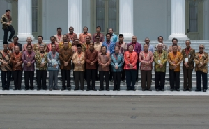 Identitas Menteri Penghina Jokowi Harus Dibongkar