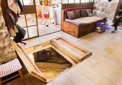 Warga Israel Temukan Harta Karun Berusia 2000 Tahun