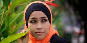 Ini Beda Gaya Hijabers Malaysia dan Indonesia
