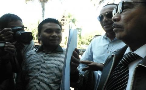 Ibu Angkat Angeline Ajukan Praperadilan ke PN Denpasar