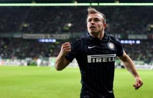 Winger Inter Siap Jajal Premier League