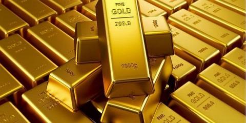 Iran Peroleh Kembali 13 Ton Emas