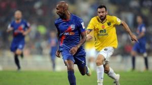 Mantan Striker Chelsea Latih Klub ISL